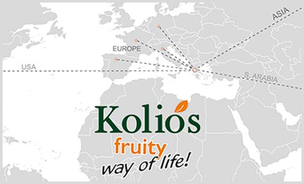 koliosfruit